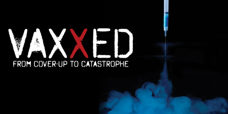 Vaxxed Movie Coming To Louisiana