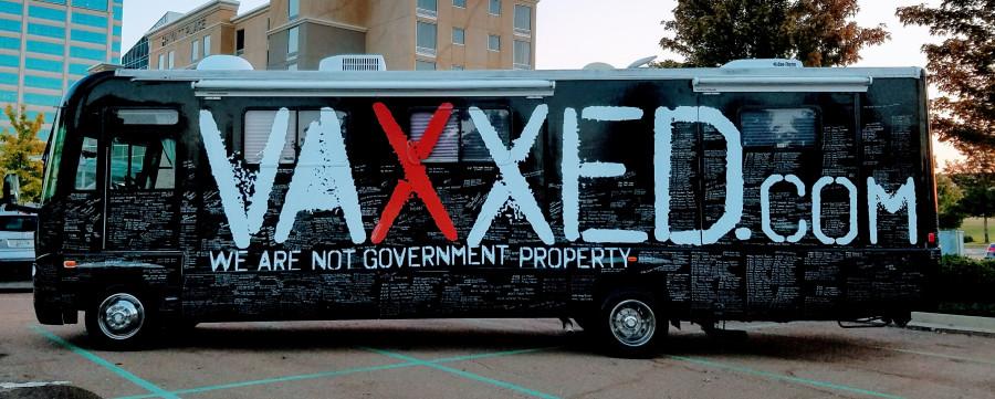 Vaxxed Nation Spring Tour!