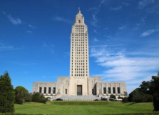 Senate Vote Results For HB176 & HB74