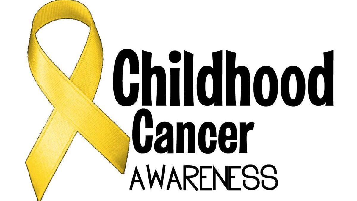 Childhood Cancer Awareness Month
